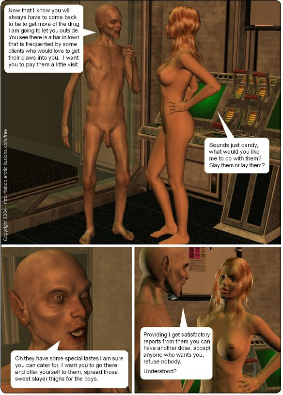 buffy vampire slayer the Fallout 4 sex with cait