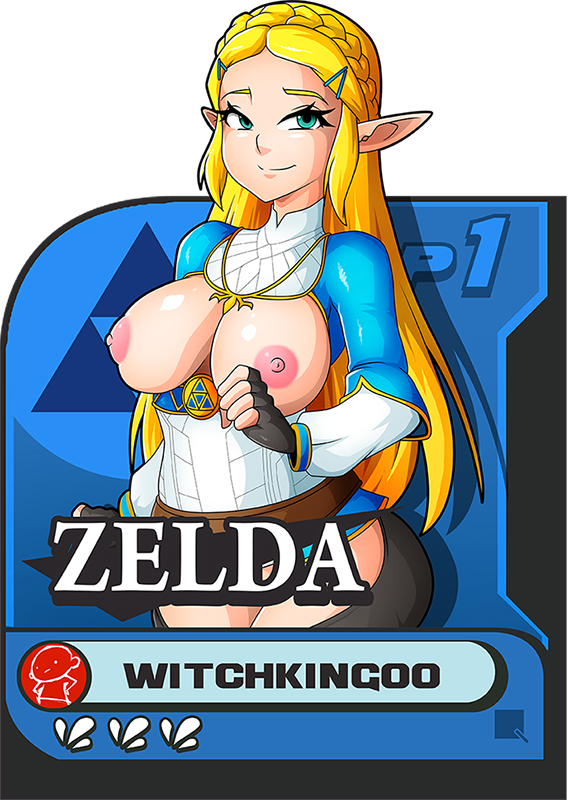 breath of the wild bokoblins Female sonic the hedgehog characters