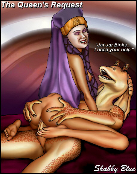 jar jar binks sex toy Astrid cheats on hiccup fanfiction