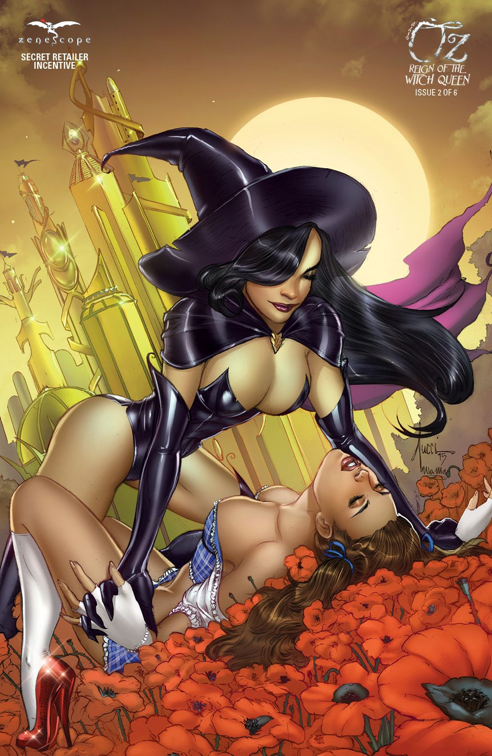 nude of oz wizard dorothy Give me a rim job