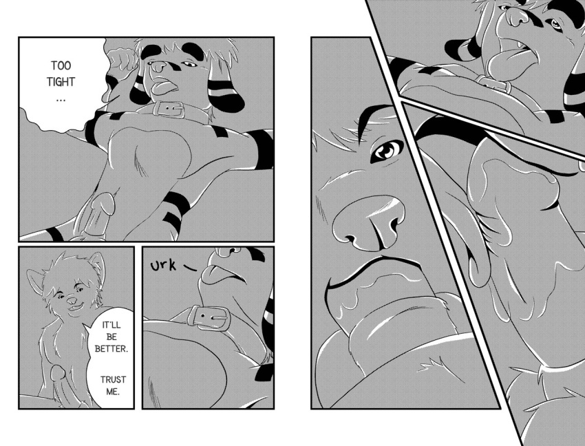 gay issues furry daddy porn comic Dragon ball young chi chi