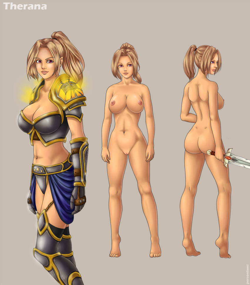 female of draenei world warcraft Five nights at freddy's sex porn