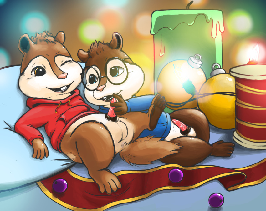 alvin and the uncle ian chipmunks Tripping the rift six deviantart