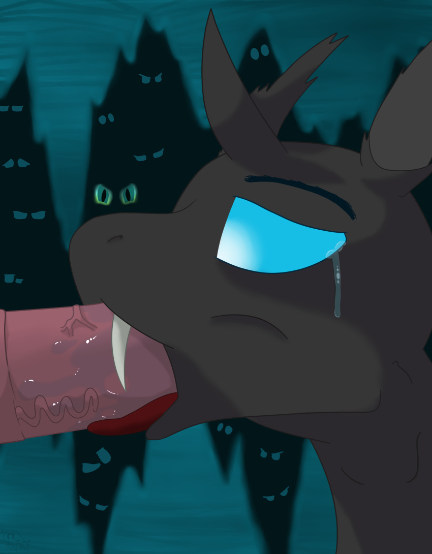 little pony celestia queen my Lyra fist of the north star