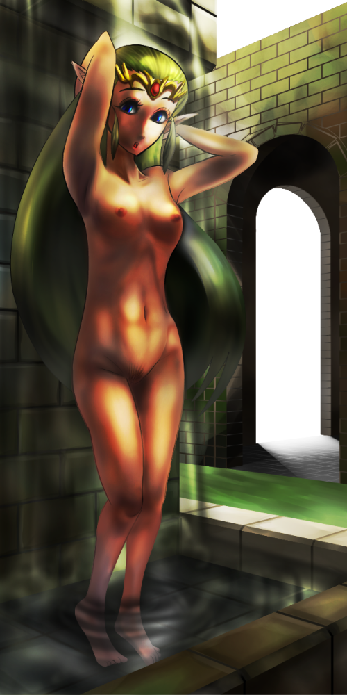 legend zelda of time ocarina saria of The second coming of gluttony