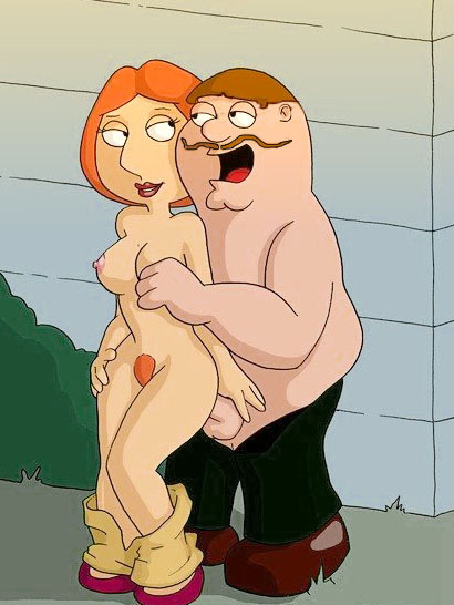 griffin guy porn lois family Hot wailord on skitty action